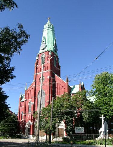 сайт мичиган католическая церковь