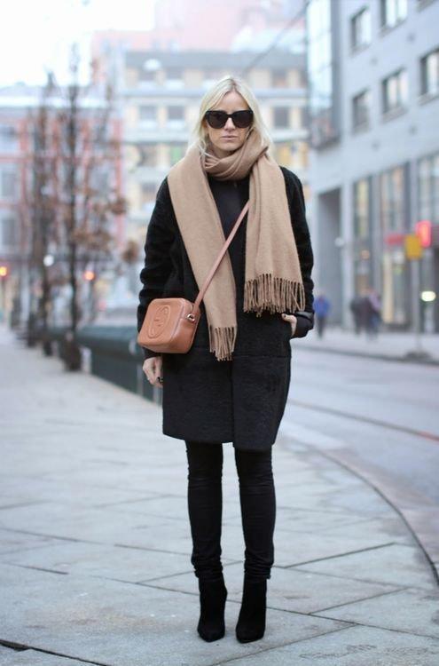 Модное женское пальто осень-зима 2016/2017: как правильно.