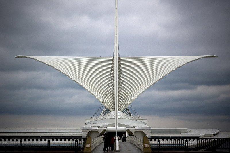 Милуоки, Музей искусств