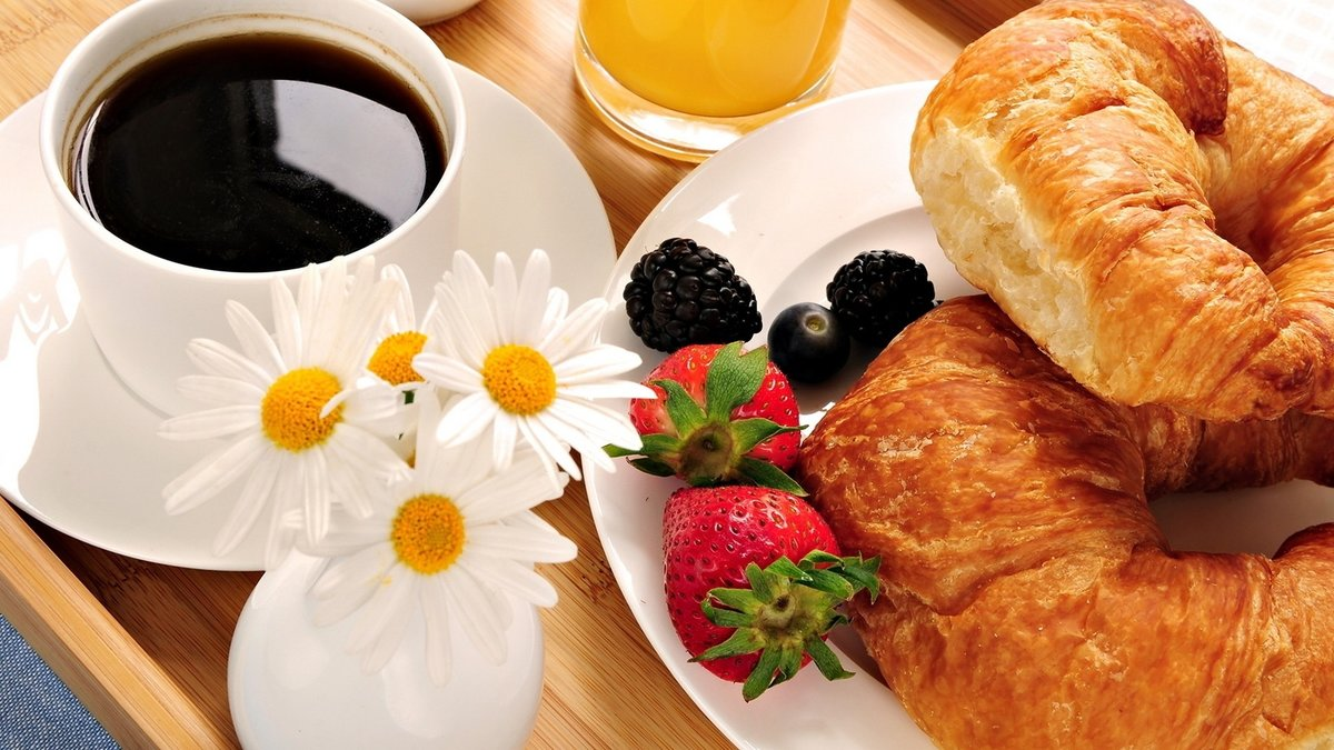 Вредина, открытки с выпечкой доброе утро