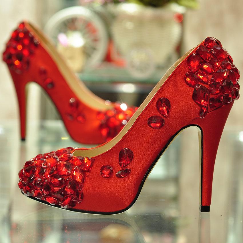 Картинки, картинки красивые туфли