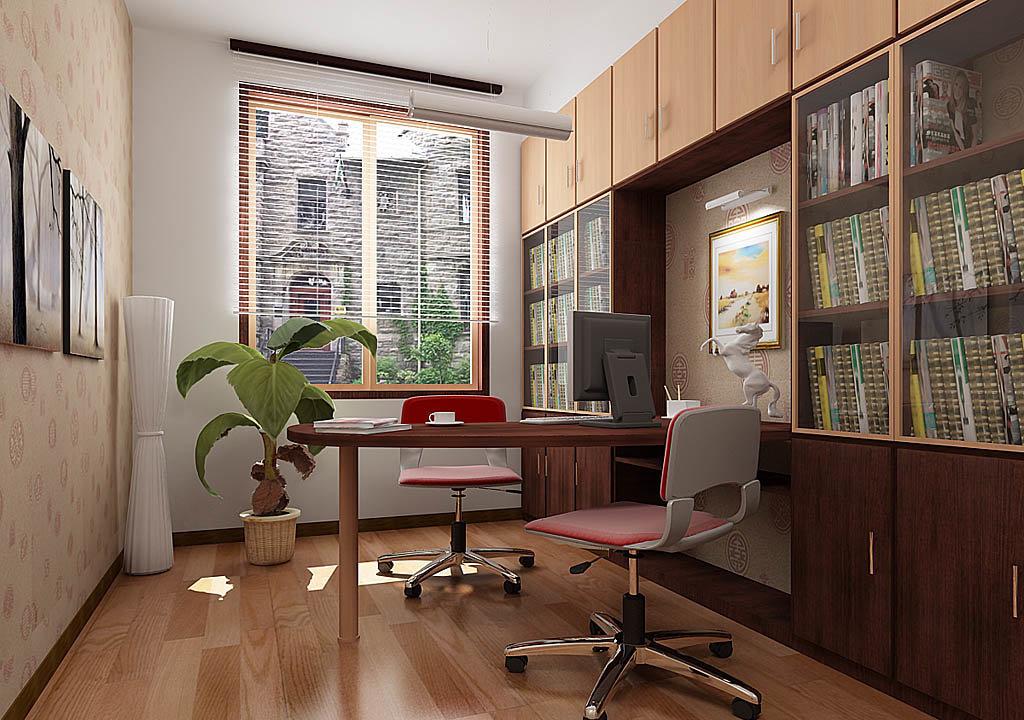 Уютный кабинет картинки
