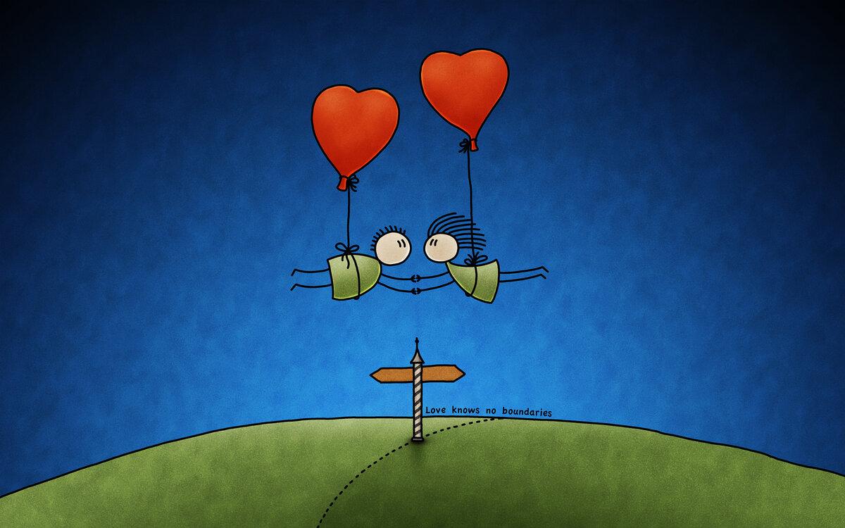 Лексусом, смешные рисунки о любви