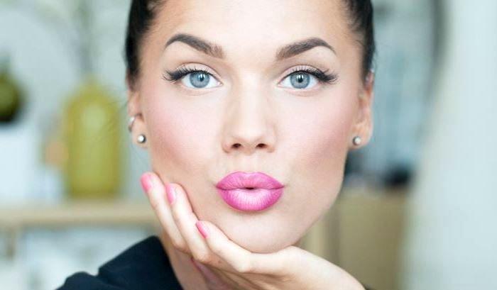 Эйвон губная помада ультра сатин отзывы