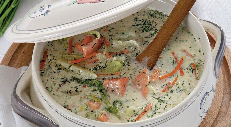 направления Транспортная рыбный суп рецепт с фото дивидендов