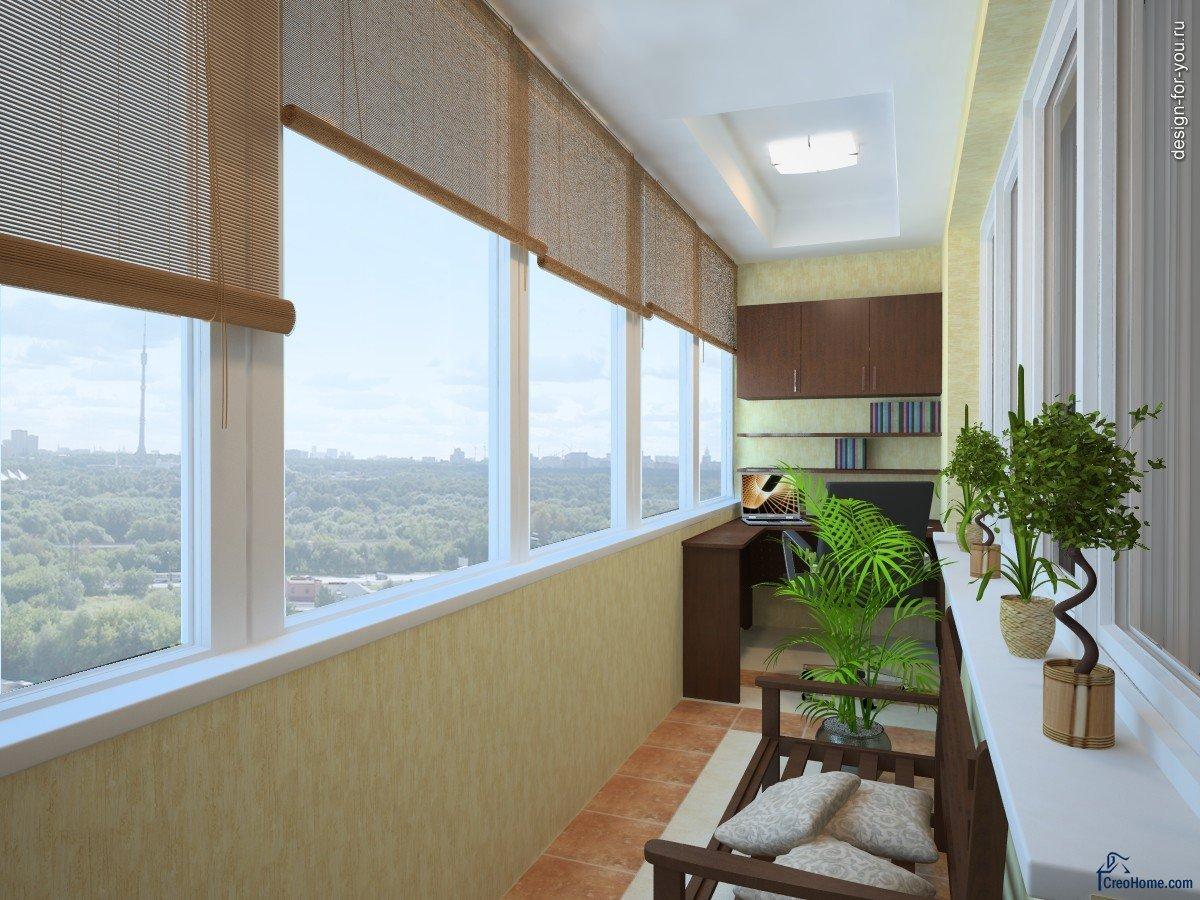"""Красивые балконы фото внутри"""" - карточка пользователя v.kriw."""