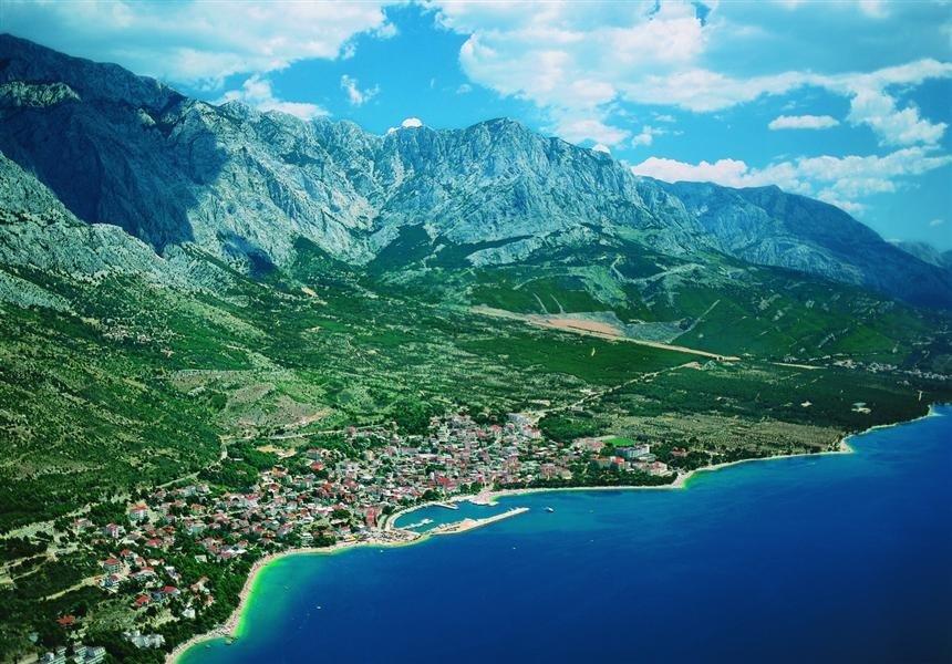фото башка вода хорватия наверное, видели завораживающие