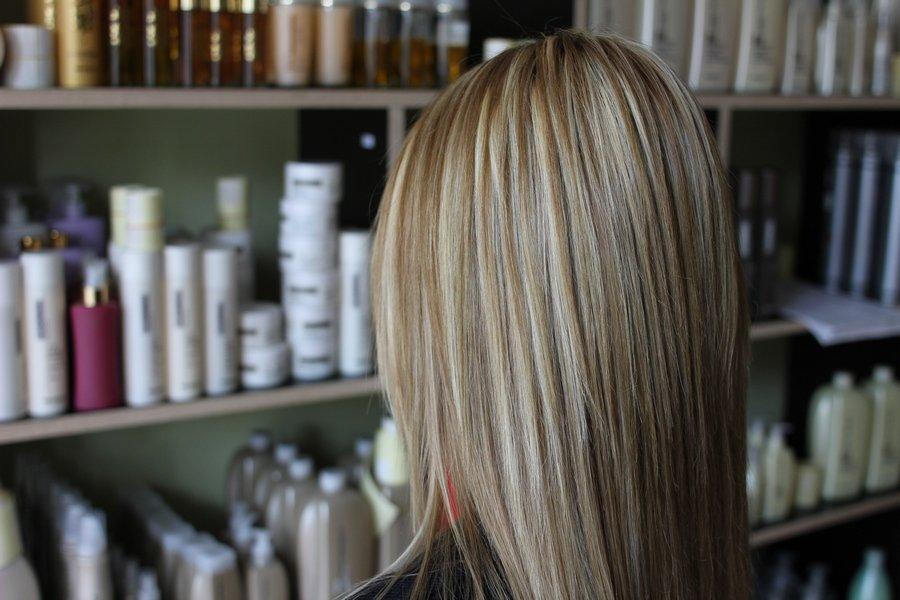 юрьевна частое мелирование на русые волосы фото может