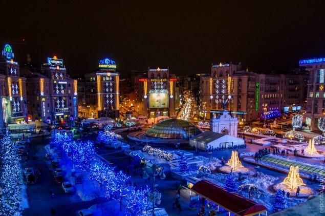 Новый год в столице запомнится вам на всю жизнь