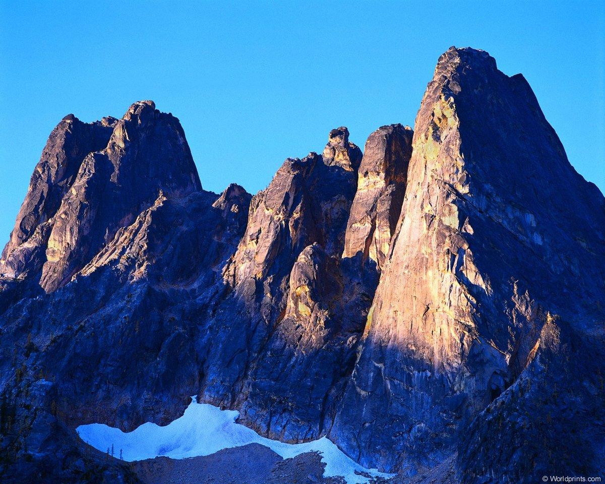 Картинка горы по фен шуй