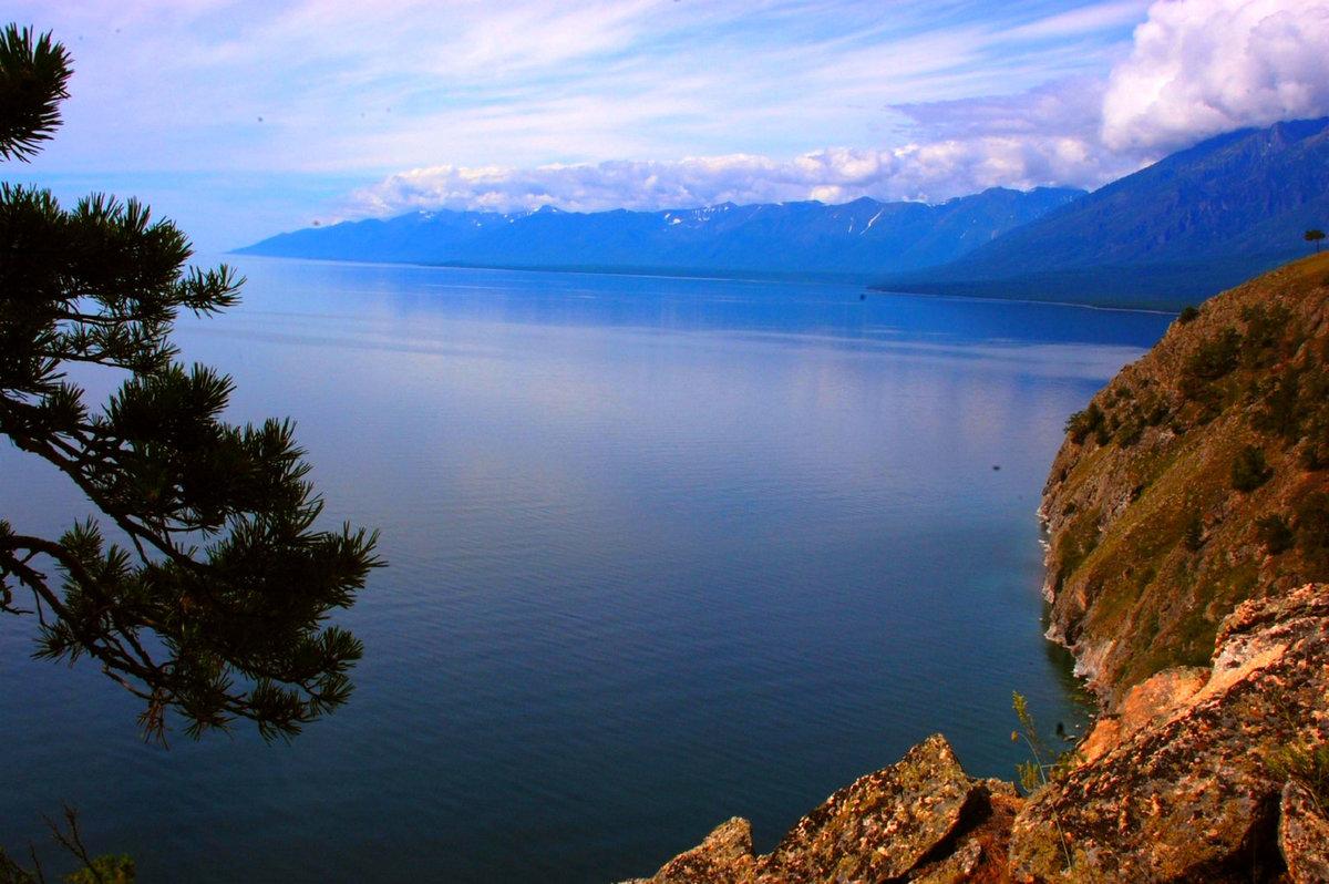 Картинки красивых озер россии, сделать открытку