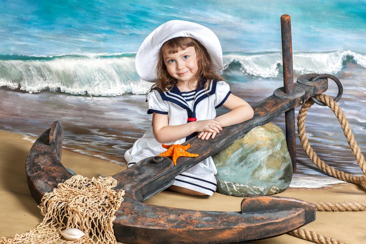 само фотосессия дет сад морская тема лесенка следующая фотка