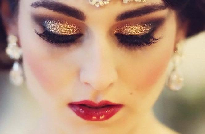 Чтобы лучше понимать особенности макияжа каждого сезона, давайте вспомним все основные тенденции макияжа ХХ века.