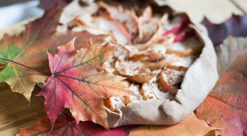Ржаная галета с яблоками и корицей. Пошаговый рецепт с фото, удобный поиск рецептов на Gastronom.ru