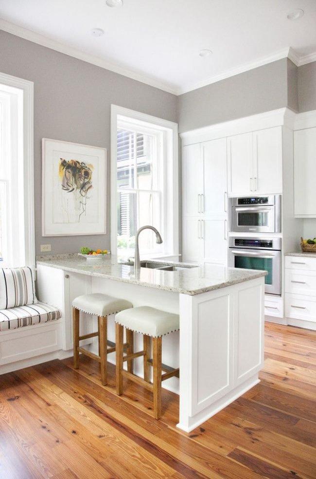 лучшие кухни интерьеры фото