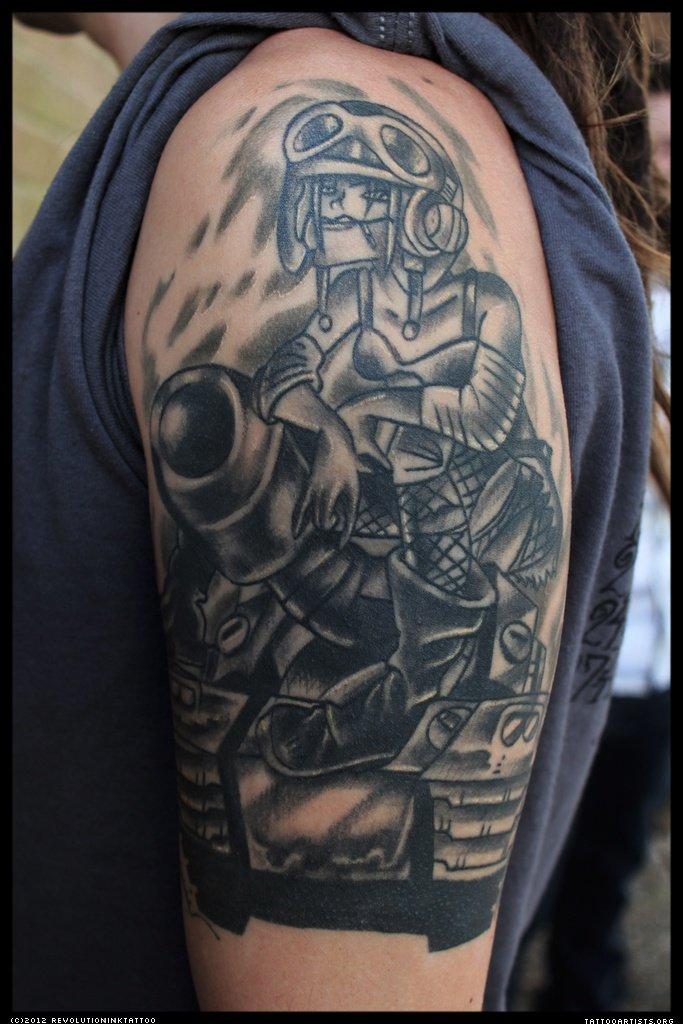 настоящее время фото танкистов тату исламе является