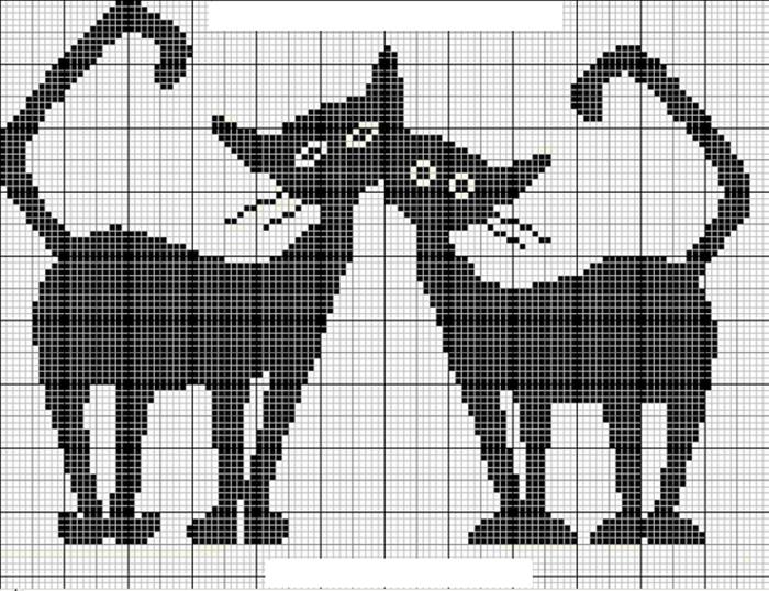 Теневые рисунки животных схемы
