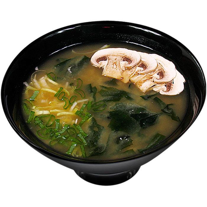 японский суп с картинками посетили