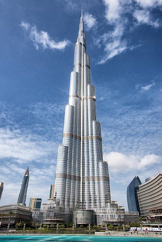 Небоскреб Бурдж-Халифа — самое высокое сооружение на планете, расположенное в центре делового квартала в Дубае (ОАЭ). Фото и видео Бурдж-Халифа. Архитектура и внутренняя планировка. Отель.