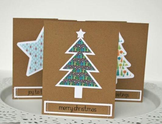 Парам, рождественские открытки по английскому своими руками