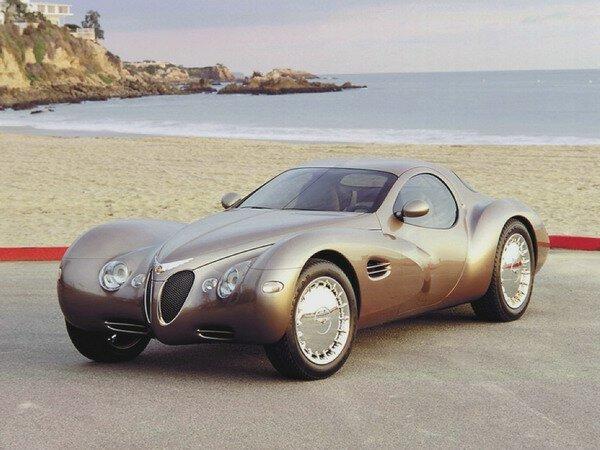 Беглого взгляда на последние предложения от автопроизводителей и выставочные экземпляры достаточно, чтобы определить, что тема ретро переживает эпоху ренессанса