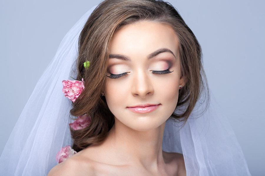 макияж для невесты картинка квартиры