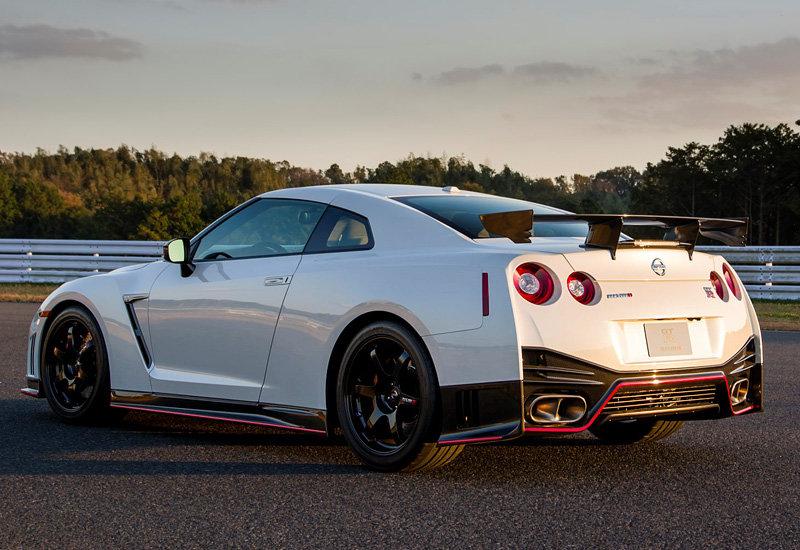 Marvelous 2014 Nissan GT R Nismo