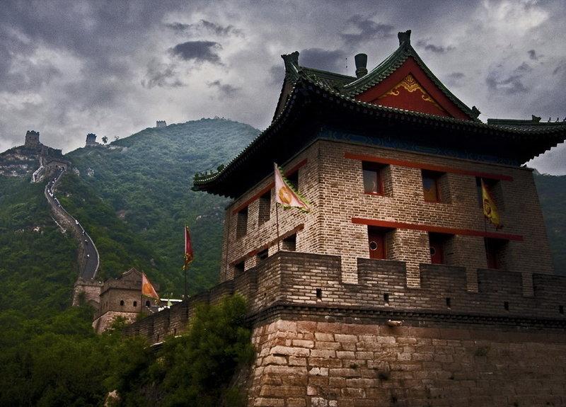 В 220 году до нашей эры, крепости и укрепления Цинь Ши Хуанг были объединены для того, чтобы сформировать единую систему обороны от вторжения врагов с севера.