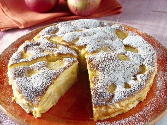 Кулинария шарлотка с яблоками рецепты с фото