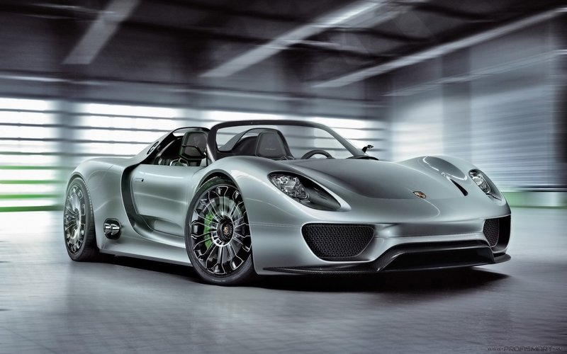 Porsche 4