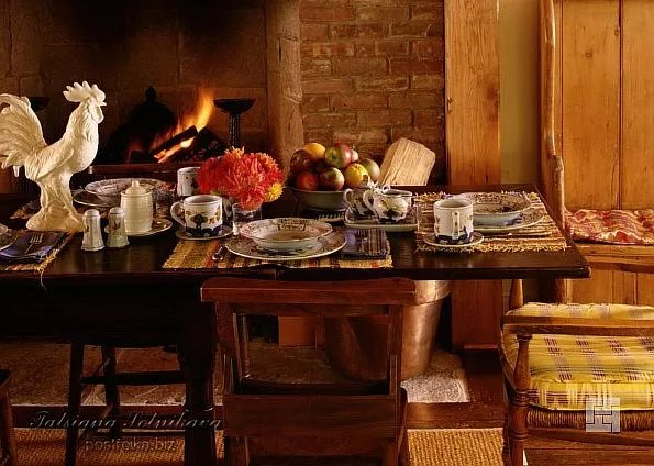 Фото-детализация: идеи декора кухни своими руками для стильного и уютного интерьера