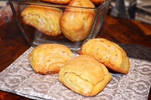 Мягкое печенье для детей рецепты с фото