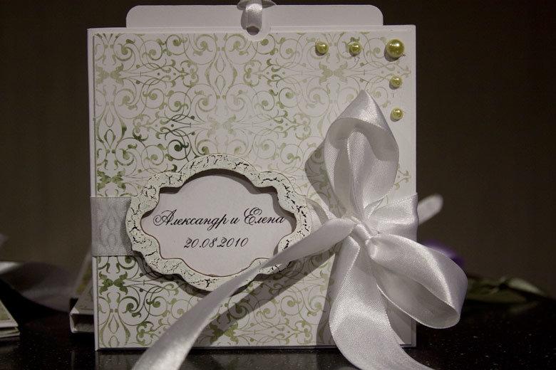 Анимационные, приглашения на свадьбу скрапбукинг своими руками