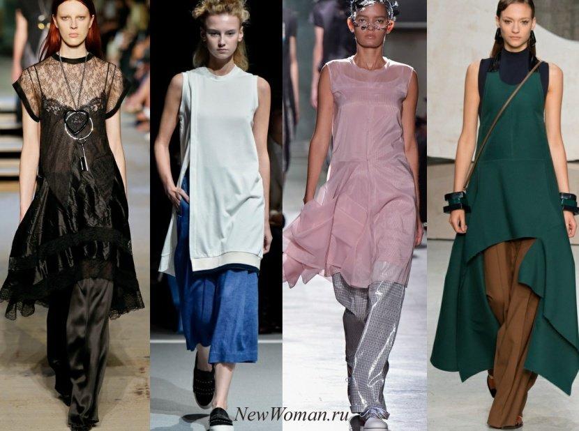 65ab0e60e66 Модные платья весна-лето 2016 - фото Модные платья весна-лето 2016 ...