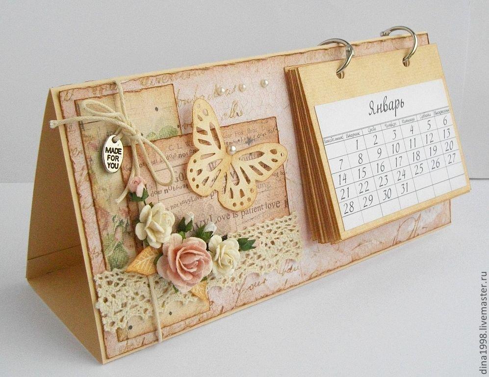 Открытки и сувениры ручной работы