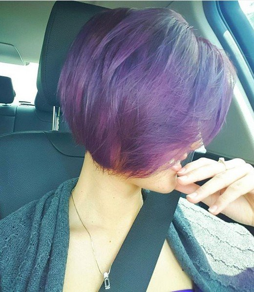 цвет волос картинки