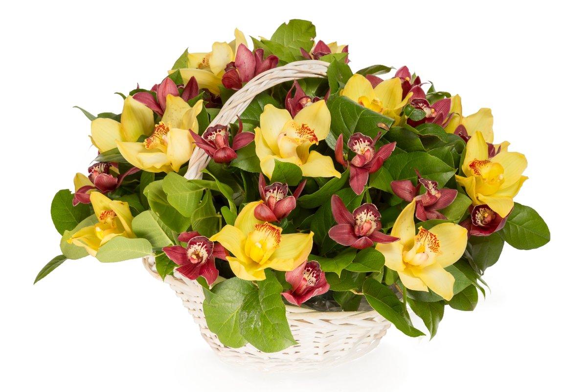 Питеру, оригинальные букетики из цветов