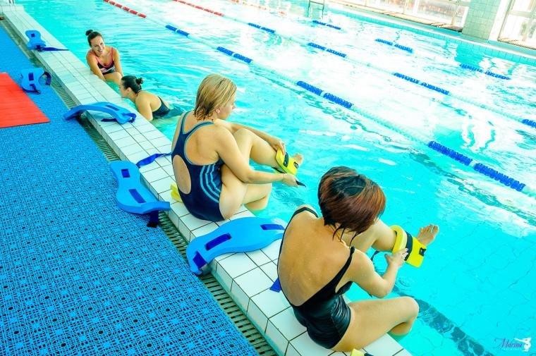 Плавание и похудение отзывы