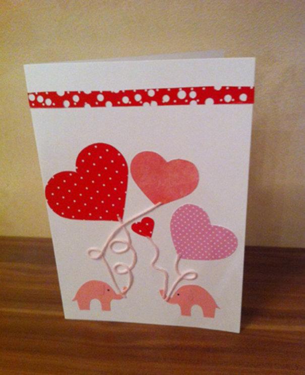 Открытка маме за любовь своими руками, прикольного дня открытка