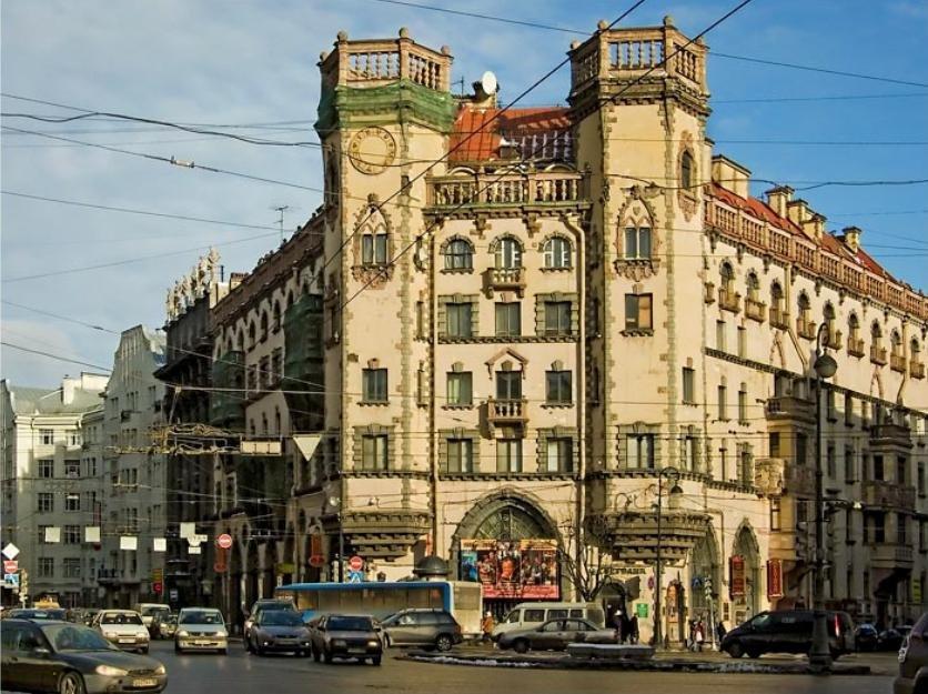 Фото петербурга зимой в хорошем качестве примеру