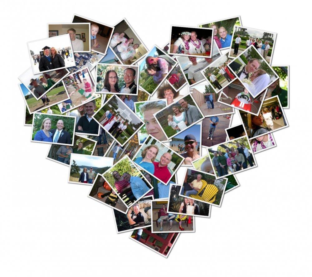 Фотоколлаж онлайн картинки