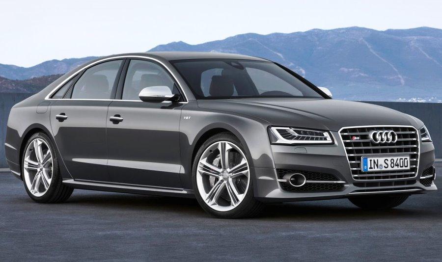 171 обновленные седаны Audi A8 и S8 2014 модельного года