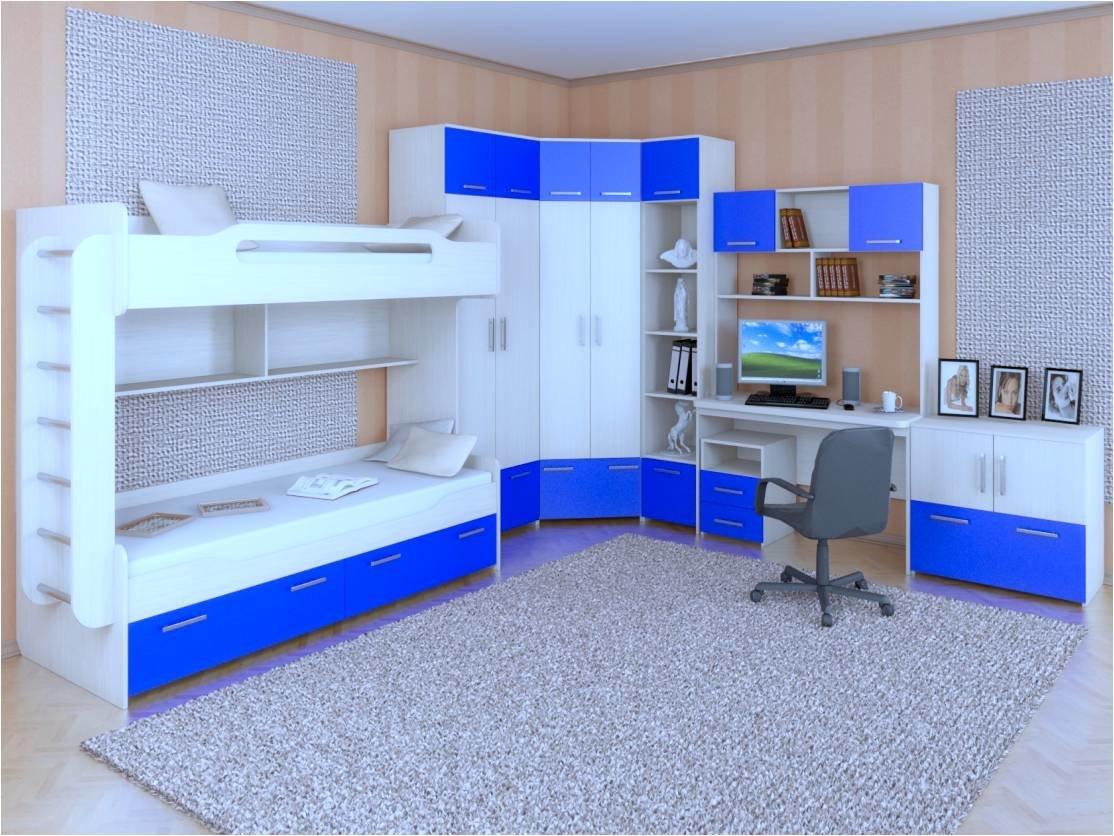 """Мебель для детской комнаты на заказ балашиха """"под ключ"""" деше."""