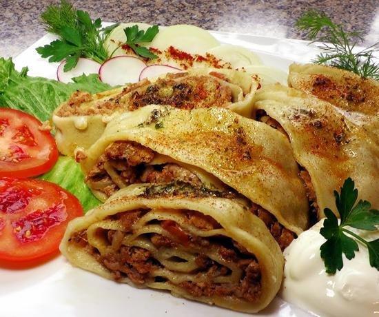 Узбекская кухня рецепты с фото