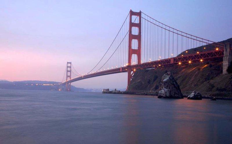 Главные туристические достопримечательности США. Фото