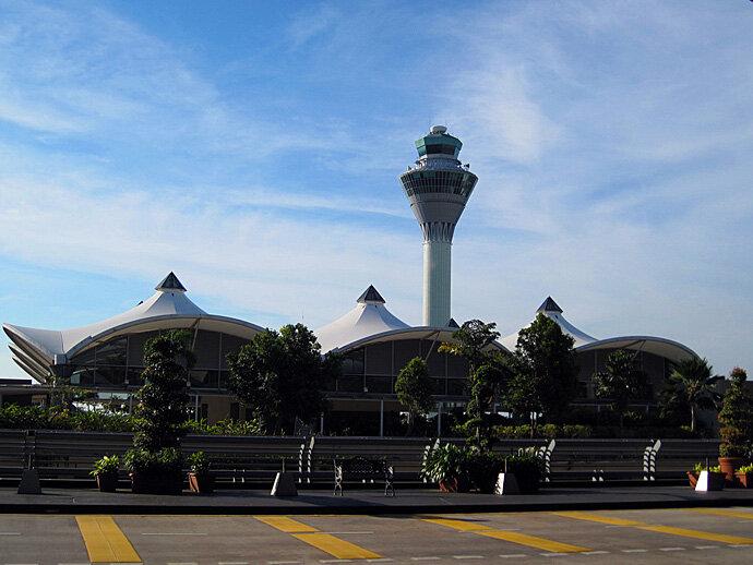 Международный Аэропорт Куалу-Лумпур, Малайзия