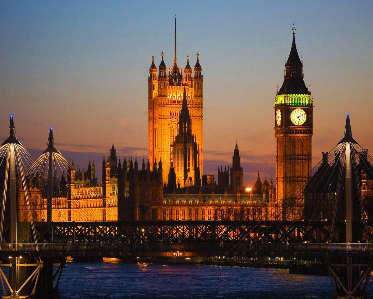 Картинки на тему англия лондон