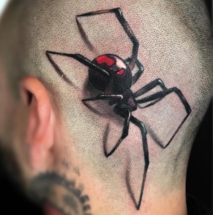 избавиться похмелья картинки с пауками для тату однако, считается