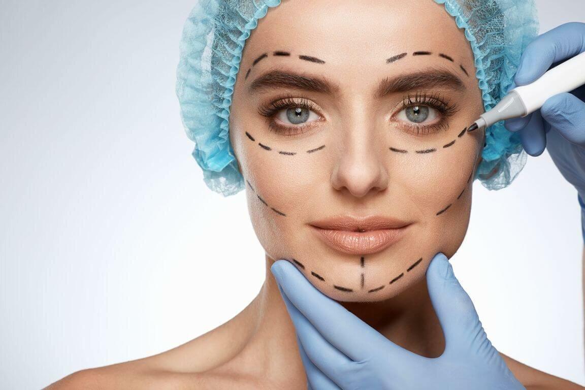 пластическая хирургия фото в украине выводить