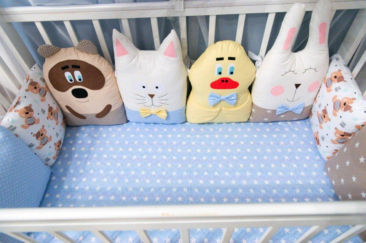 замачивания бортики в кроватку своими руками фото краткая информация погоде